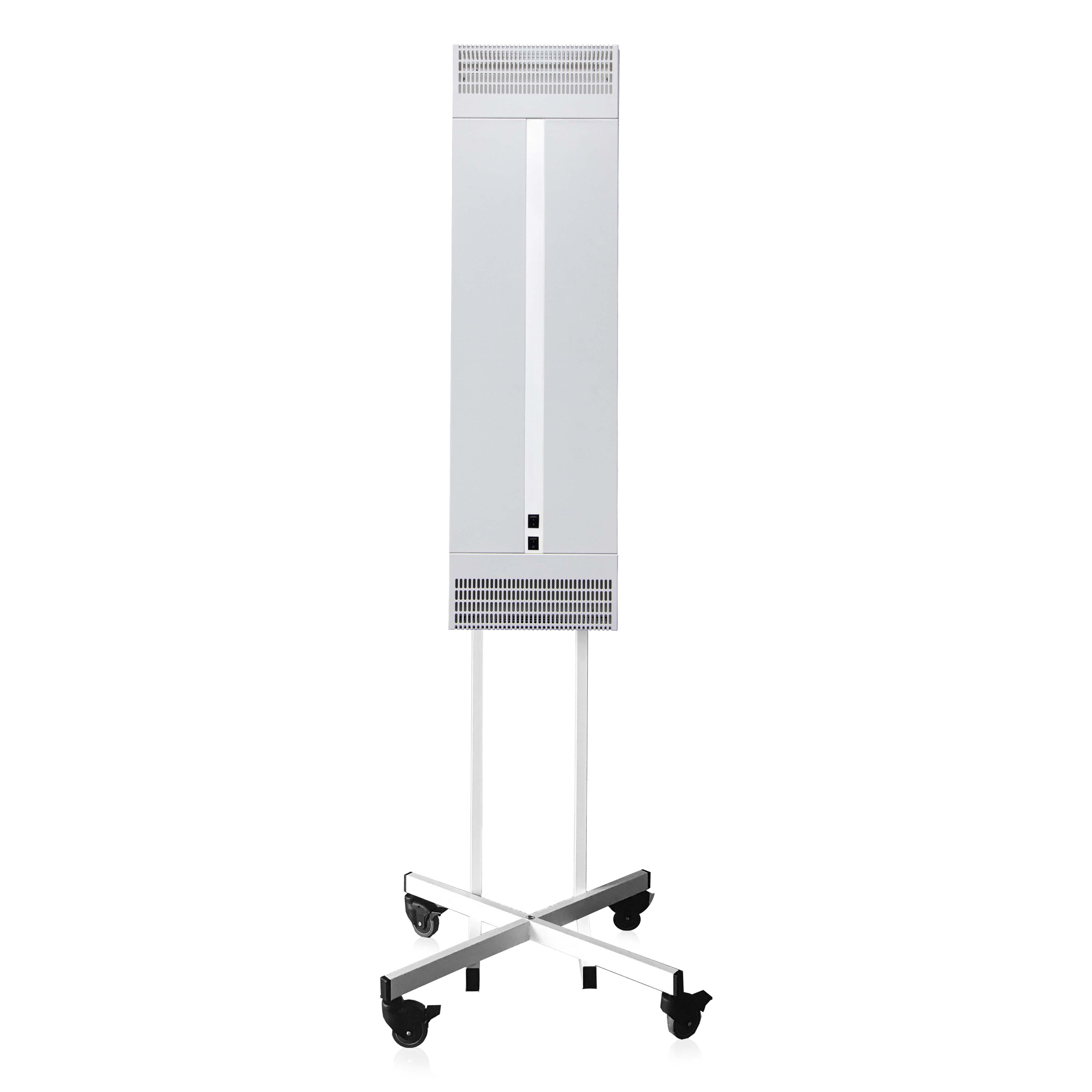 UV-C Luftreiniger